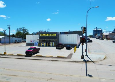 Building SOLD: Dollar General – Wagner, SD
