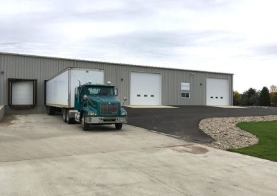 Building LEASED: 2919 Industrial Park