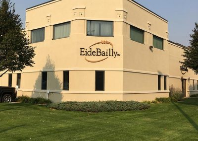 Building SOLD: Eide Bailly CPAs & Advisors
