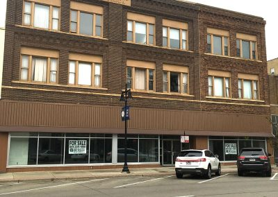 Building SOLD: Van Slyke Building