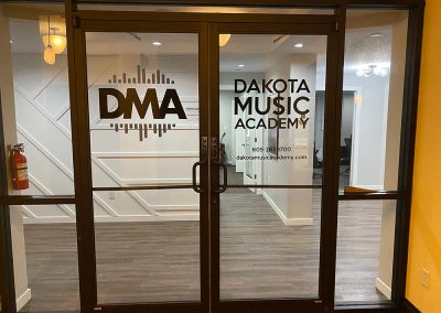 Building LEASED: Dakota Music Academy