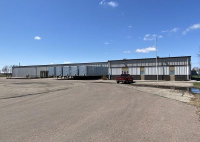 Building SOLD: 3M Warehouse