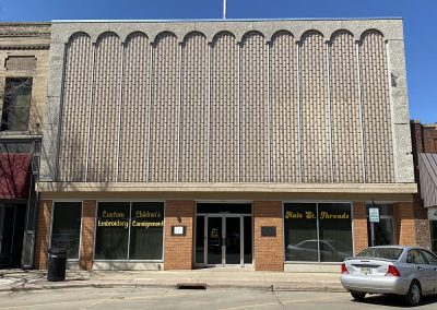 Building SOLD: Former Pred's Retail Store