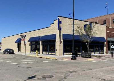 Building LEASED: Arrow Boutique & Pinned Workshop
