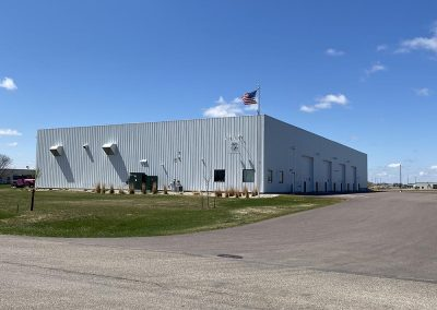 Building SOLD: Spee-Dee Delivery Distribution Center