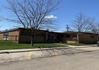 Building SOLD: RCE Professional Building