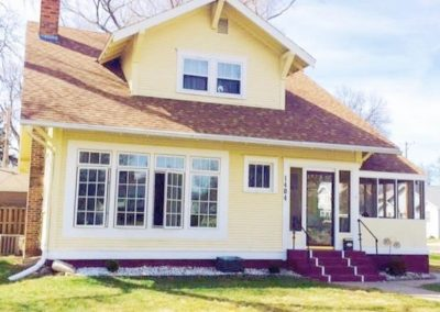 House SOLD: 1404 S 1st St, Aberdeen, SD