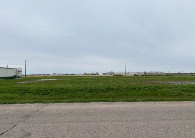 Land SOLD: Lot 1 - 503 Enterprise St N, Aberdeen, SD