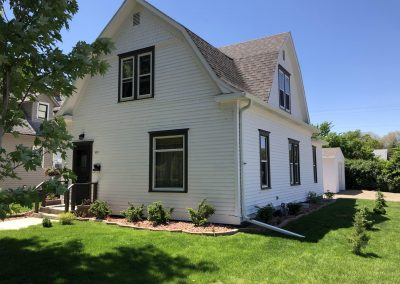 House SOLD: 523 N Kline St. Aberdeen, SD