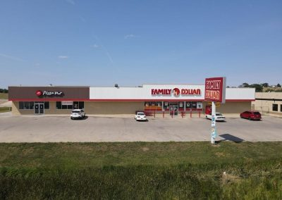 Building SOLD: Family Dollar Belle Fourche