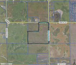 Land SOLD: 12939 382nd St. Aberdeen, SD