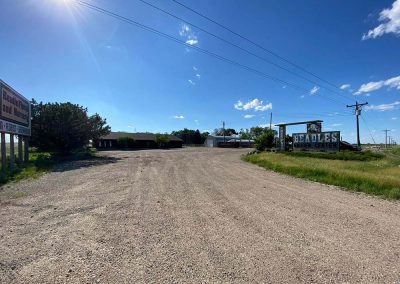Land SOLD: 12849 386th Ave, Aberdeen, SD