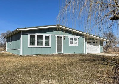 House SOLD: 12853 W Pleasant Valley Drive, Aberdeen, SD