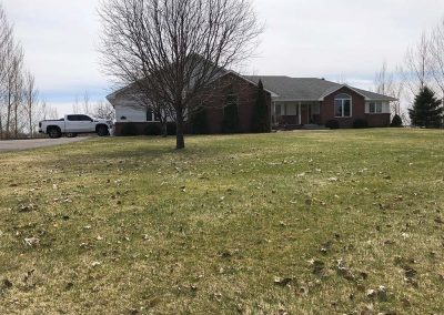 House SOLD: 2119 NW 24th Ave, Aberdeen, SD
