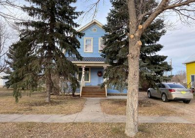 House SOLD: 214 4th Ave, Ipswich, SD