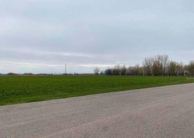 Land SOLD: 4620 NE Capital Ave, Aberdeen, SD