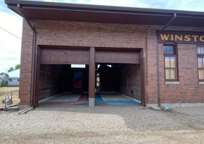 Building LEASED: 1 Suite 3 Court St, Aberdeen, SD