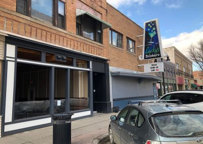 Building LEASED: Lucky's Drinkery Aberdeen, SD