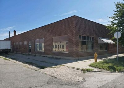Building SOLD: 215 SW 1st Ave, Aberdeen, SD